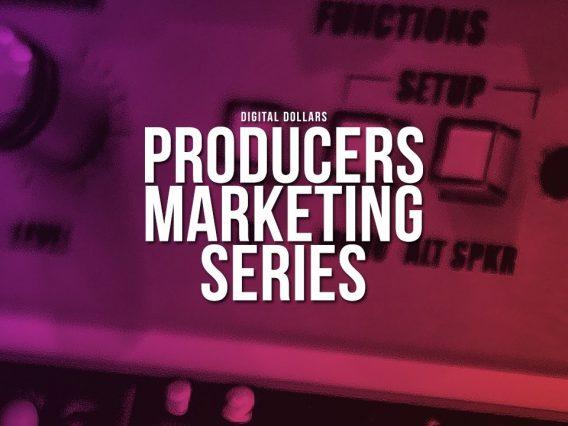 Digital Dollars: Producers Marketing Series – Utilizing Beatstars (Episode #1)