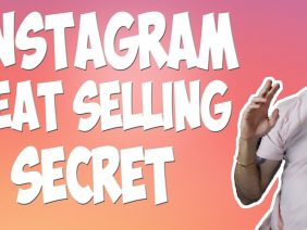 How To Sell Beats – Instagram Secret