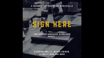 SIGN HERE NEW FULL HIP HOP DOCUMENTARY 2018
