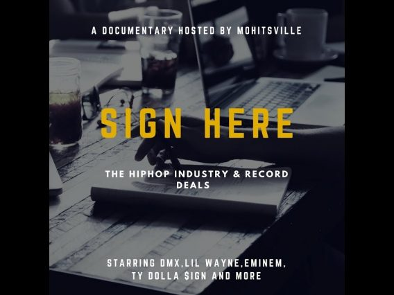 SIGN HERE NEW FULL HIP HOP DOCUMENTARY 2018
